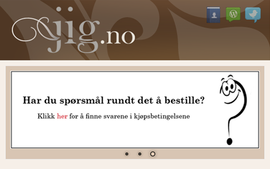 Jig.no tilhengerside 1